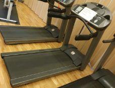1 xLandice L7 Club Series Treadmill Running Machine - Approx RRP £6,000 -Please Read Description -