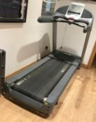 1 x Precor 956i Experience Line Commercial Treadmill - Ref: JB255 - Pre-Owned - NO VAT ON THE HAMMER