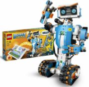 1 x Lego Boost 17101 Creative Toolbox - Build, Code and Play - 5 in 1 Robotics Lego Kit - Unused and