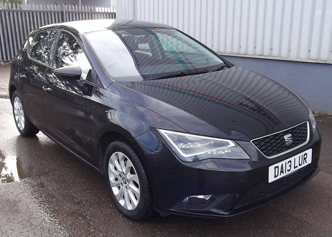 Monday 21st From 2pm: Vehicle Auction Featuring Vans, Cars and Bikes