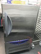 1 x Williams Blast Chiller - Model WBC20 R1 - CL554 - Ref IM288 - Location:Altrincham WA14