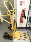 1 x Stairclimber Sack Truck - Ref: RB291 - CL584 - Location: London W1FIN2C12349