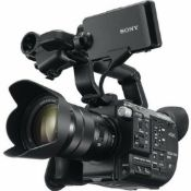 02/12/20: HUGE 3-DAY AUCTION FEATURING SPECIALIST AUDIO VISUAL EQUIPMENT FROM A LARGE MEDIA PRODUCTION COMPANY CLOSURE