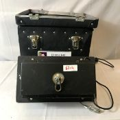 1 X Disco Ball Motor In Case - Ref: 6214 - CL581 - Location: Altrincham WA14Items will be