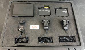 1 x Startech VGA Extender Kit - Ref: 690 - CL581 - Location: Altrincham WA14