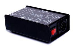 4 x StageLine DIB-100 Passive D.I. - Ref: 176 - CL581 - Location: Altrincham WA14