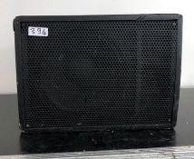 1 x Dyancord LM 10 Speaker - Ref: 394 - CL581 - Location: Altrincham WA14