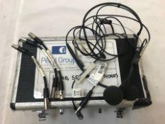 1 x AKG fitness headset - Ref: 1227 - CL581 - Location: Altrincham WA14