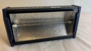 1 x Showtec titan strobe Blaze 1500W RGB - Ref: 1140 - CL581 - Location: Altrincham WA14