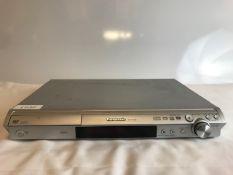 1 x Panasonic SA-HT340 DVD Home theater sound system - Ref: 1020 - CL581 - Location: Altrincham