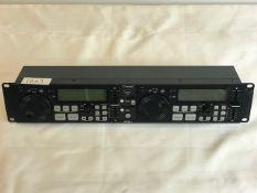 1 x Citronic MPSD-1 Controler Head Unit (No Players) - Ref: 1003 - CL581 - Location: Altrincham