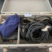 1 X Box Of Camera Accesories With Wireless Mic System - Ref: 1330 - CL581 - Location: Altrincham