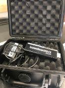 1 x Screen Beam Mini2 Video Streamer In Case - Ref: 97 - CL581 - Location: Altrincham WA14Items will