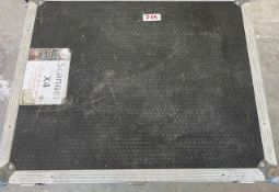 3 x I-ROCK SCANNER LIGHTS In Flight Case - Ref: 785 - CL581 - Location: Altrincham WA14