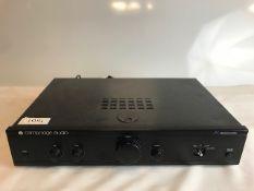 1 X Cambridge Audio A1 Integrated Audio - Ref: 1014 - CL581 - Location: Altrincham WA14