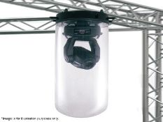 1 x Robe Dome In Flight Case - Ref: 455 - CL581 - Location: Altrincham WA14