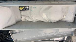 1 x 24x14 PROJECTION SKIN - Ref: 804 - CL581 - Location: Altrincham WA14