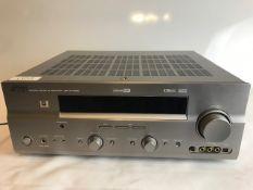 1 x Yamaha DSP-AX759SE Home cinema Amplifier - Ref: 1015 - CL581 - Location: Altrincham WA14