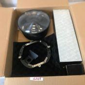 6 X Martin Mac 250 Beam Conversion Kit - Ref: 6245 - CL581 - Location: Altrincham WA14Items will