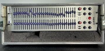 1 x KT DN370 - Graphic Equalizer - Ref: 674 - CL581 - Location: Altrincham WA14