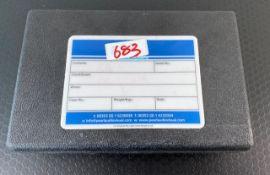 1 x Assortment of Headset Acessories - Ref: 683 - CL581 - Location: Altrincham WA14