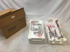 1 x Hitachi wall mount HAS-WM03 complete set in box - Ref: 1230 - CL581 - Location: Altrincham WA14