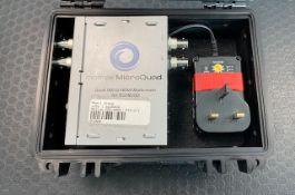 1 x Matrox Micro Quad SDI - HDMI In Case - Ref: 302 - CL581 - Location: Altrincham WA14