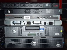 Assorted Collection of 6 x Computer Items Including Servers and Cisco Items - Ref: In2148 - WH1 -