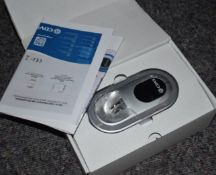 1 x CDVI BIOSYS1 Biometric Fingerprint Reader - New and Boxed - RRP £500 - Ref: In2137 wh1 pal1 -