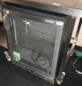 1 x Gamko Single Door Bottle Cooler - CL554 - Ref IM203 - Location:Altrincham WA14