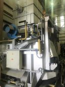 1 x Striko Westofen MH-II-T 2000/15000 G-eg Melting and Holding Furnace - CL547 - Location: South