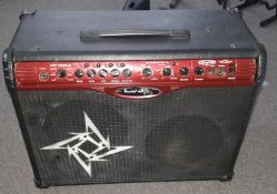 1 x Line 6 Spider Guitar Amplifier With Amp Modelling - Includes Cables - Ref: WH1 Pal1 - CL010 -