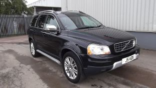 2006 Volvo XC90 2.4 D5 Executive 5 Door 4x4 - CL505 - NO VAT ON THE HAMMER
