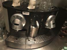 1 x Nespresso Gemini CS220 Pro Coffee Machine With Pod Holder and Pods - RRP £2,300 - Ref: RB224 -