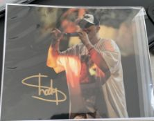 1 x Signed Autograph Picture - EMINEM - With COA - Size 10 x 8 Inch - NO VAT ON THE HAMMER PRICE -