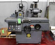 G&L BICKFORD WINSLOMATIC FR-200 FORM RELIEF GRINDER, s/n 946-00025-78