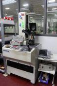 PARLEC PARSETTER TTM Series 1000 Tool Presetter, w/ TOOL CHEK 200 Readout