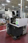2006 EWAG RS15 UNIVERSAL 6 Axis PRECISION TOOL GRINDER, s/n 1150604.341, w/ (2) 3 Axis DRO's,