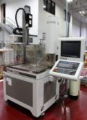 "2012 OCEAN TECH RIVER 600 CNC DRILLING EDM, s/n DR108771212, w/ CNC Control, 15.75""x23.75"" Table,"