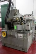 "FAVRETTO TR60 ROTARY SURFACE GRINDER, s/n 3086, w/ 23.75"" Dia. Electro-Magnetic Chuck, 10 hp Spindle"