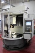 1999 WALTER HELITRONIC POWER CNC 5 Axis PRECISION GRINDER, s/n 650005, w/ HMC500 WWM Control, Tool
