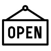 OPEN LOT