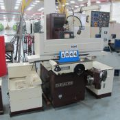 """CHEVALIER FSG-3A818 AUTOMATIC SURFACE GRINDER S/N: M3925006, 8"""" X 18"""" MAGNETIC CHUCK"""