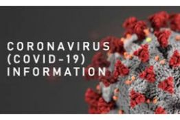 IMPORTANT REMOVAL INFORMATION - COVID-19