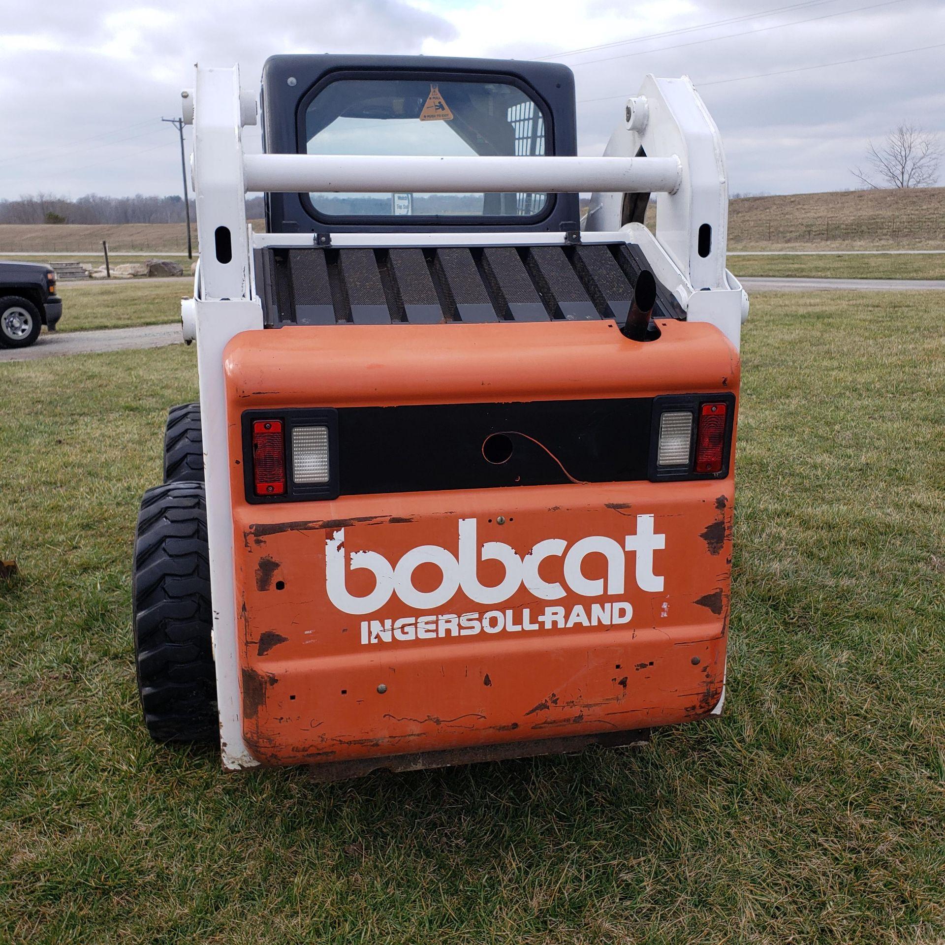 Bobcat Model 773 Skid Steer, s/n 517615228, 1208 Hours, 78 in GP Bucket, Owner Operated Machine - Image 6 of 12