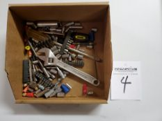 Assorted Tools