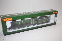 GRADE U- BOXED HORNBY R3086 LNER CLASS AI, FLYING SCOTSMAN NO.44723 RRP-£115.00