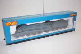 GRADE U- BOXED HORNBY R3371 LNER CLASS A4 MALLARD NO.4466 RRP-£179.99
