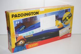GRADE.U- BOXED PADDINGTON HORNBY TRAINSET MODEL- RI247