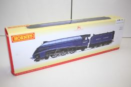 GRADE UI- BOXED HORNBY BR CLASSD A4 WALTER K WHIGHAM, NO. 60028 RRP-£169.99